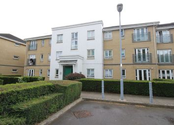 Thumbnail 2 bed flat to rent in Sovereign Heights, Slough