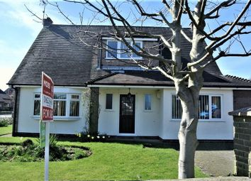 Thumbnail 3 bed detached house for sale in Faraday Road, Mansfield