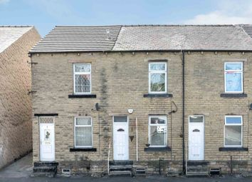 Thumbnail 2 bed terraced house for sale in Commercial Street, Ravensthorpe, Dewsbury