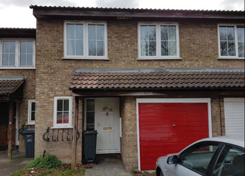 Thumbnail 4 bed end terrace house to rent in Brackendale Close, Hounslow