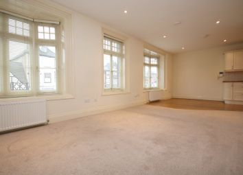 Thumbnail 2 bed flat to rent in Market Place, Henley-On-Thames
