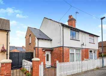Thumbnail 3 bed semi-detached house for sale in Bethulie Road, Derby, Derbyshire
