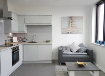 Thumbnail 1 bed flat to rent in Gracechurch Shopping Centre, The Parade, Sutton Coldfield