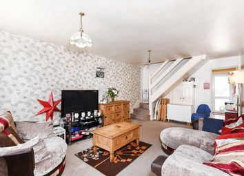 Thumbnail 2 bed terraced house for sale in Becketts Close, Feltham