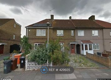 Thumbnail 2 bed flat to rent in Baron Road, Dagenham