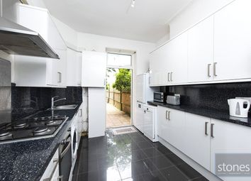 3 bed property to rent in Wolverton Mansions, Uxbridge Road, London W5