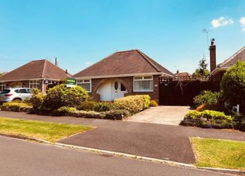 Thumbnail 2 bed bungalow for sale in Ashurst, Southampton, Hampshire
