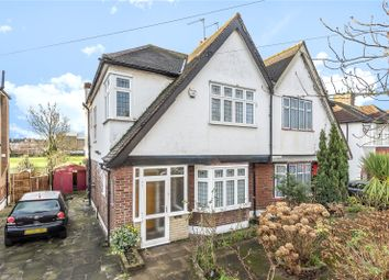3 bed semi-detached house for sale in Ashridge Gardens, Palmers Green, London N13