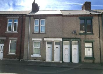 Thumbnail 2 bed terraced house for sale in Devonshire Street, South Shields, Tyne And Wear