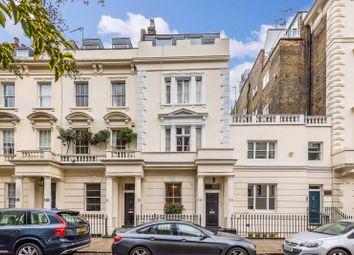 Alderney Street, Pimlico, London SW1V. 3 bed flat for sale