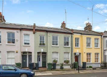 Thumbnail 2 bed flat for sale in Thorparch Road, Vauxhall, London