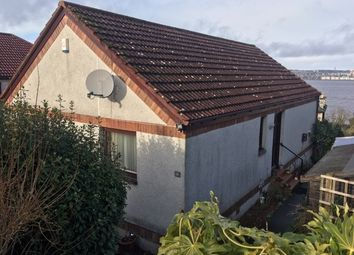 Thumbnail 2 bed detached bungalow for sale in West Acres Drive, Wormit, Newport On Tay