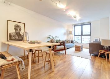 Thumbnail 2 bed flat to rent in Mare Street, London Fields, Hackney