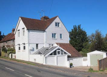 Thumbnail 4 bed semi-detached house for sale in Pell Green, Wadhurst