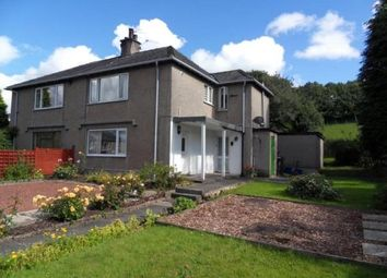 Thumbnail 1 bed flat for sale in Sparrowmire Lane, Kendal, Cumbria