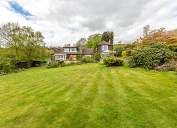 Thumbnail 4 bed detached house for sale in Toys Hill, Westerham