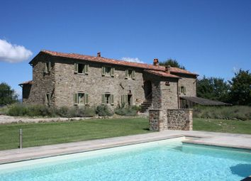 Thumbnail 4 bed property for sale in Monterchi, Arezzo, Tuscany