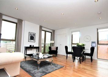 Thumbnail 2 bed flat for sale in Pitfield Street, London, Shoreditch