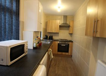 Thumbnail 4 bed property to rent in Warwick Terrace, Sheffield