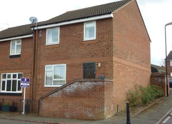Thumbnail 3 bed property to rent in Linney Road, Leicester