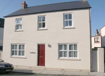 Thumbnail 2 bed flat for sale in Kilmore, Harding Street, Tenby, Pembrokeshire