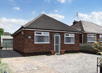 3 bed detached bungalow for sale in Broadoak Park, Nuncargate Road, Kirkby-In-Ashfield, Nottingham NG17