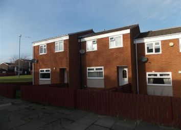 Thumbnail 3 bed terraced house for sale in Elmhurst Gardens, Hemlington, Middlesbrough