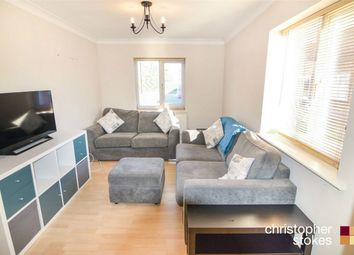 Thumbnail 1 bed flat to rent in Galloway Close, Broxbourne, Hertfordshire