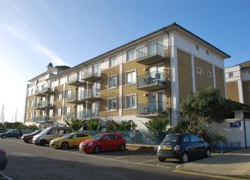 Thumbnail 2 bed flat to rent in Neptune Court, Brighton