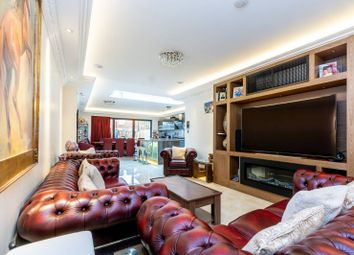 The Green, Acton, London W3. 4 bed property for sale