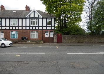 Thumbnail 3 bedroom maisonette to rent in Elswick Road, Newcastle Upon Tyne