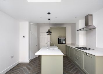 Thumbnail 3 bed terraced house for sale in Pond Road, Stratford, London