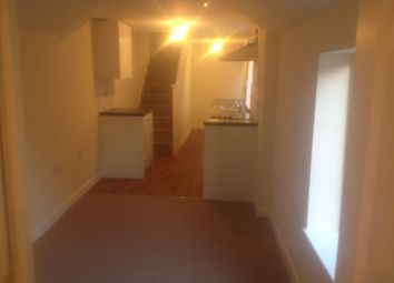 Thumbnail 2 bed maisonette to rent in Wharf Road, Grantham