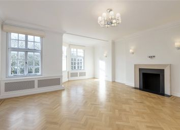 Thumbnail 5 bedroom flat to rent in Hanover House, St John's Wood High Street, St John's Wood, London