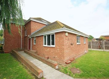 Thumbnail 1 bed bungalow to rent in Dock Road, Tilbury