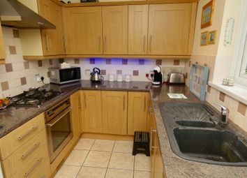 Thumbnail 2 bed terraced house for sale in George Street, Exmouth