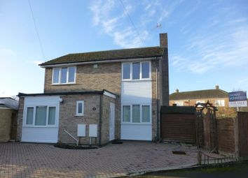 4 bed detached house for sale in Maple Road, Bicester OX26