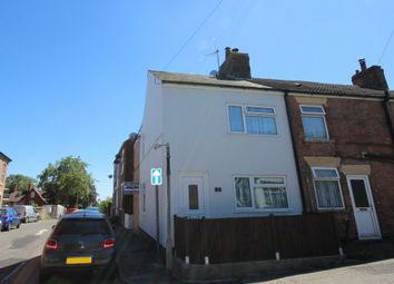 Thumbnail 2 bed end terrace house for sale in High Street, Alfreton