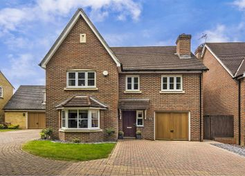 Thumbnail  Property for sale in Langley Grove, Sherfield-On-Loddon, Hook