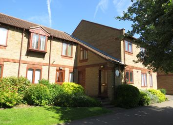 Thumbnail 2 bed maisonette for sale in Berkeley Court, Ryhall Road, Stamford