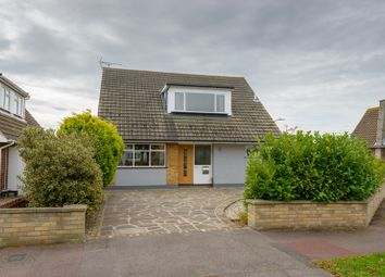 Thumbnail 4 bedroom detached house for sale in Woodgrange Drive, Southend-On-Sea
