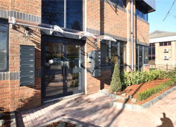 Thumbnail 1 bed flat to rent in Waterway House, Dwight Road, Watford, Hertfordshire