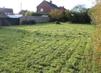 Thumbnail  Land for sale in Hartside, Crook, County Durham