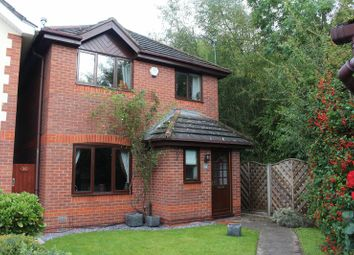 Thumbnail 3 bed detached house for sale in Hinsford Close, Kingswinford