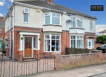 Thumbnail 3 bed detached house for sale in Richmond Road, Grimsby, N E Lincolnshire