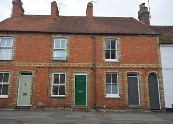 Thumbnail 2 bed terraced house for sale in Wellington Street, Thame