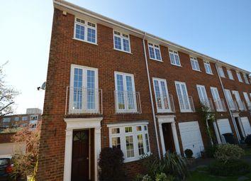 Thumbnail 3 bed property to rent in Selsdon Close, Surbiton