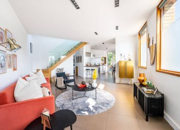 Thumbnail 2 bedroom property for sale in St Philip Street, Diamond Conservation Area, London