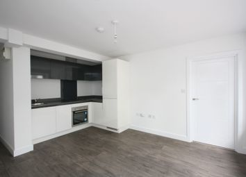 Thumbnail 1 bed flat to rent in Unicorn Hill, Redditch