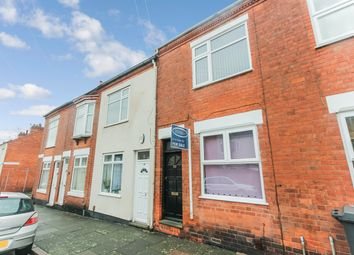 Thumbnail 2 bed terraced house for sale in Lambert Road, Leicester